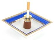 Etouffoir � cigarettes Senteur Marron