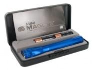 Lampe Maglite Mini R6 Bleu