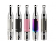 Clearomiseur Aspire BDC Dual Coil