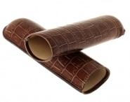 Etui cigare Récife Gros Cépo Cuba Libre brun