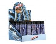 50 x Briquet Belflam jean