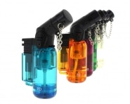 Briquet Laser couleur surprise