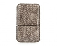 Etui Cigarillos R�cife Classic Casamance Taupe