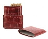 Etui Cigarillos R�cife Classic Siam Rouge