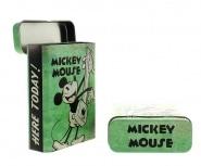 Boite a cigarette Mickey Mouse Verte