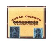 Cave � cigares Cuban Cigarro