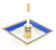 Etouffoir à cigarettes Senteur Doré