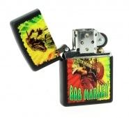 Zippo Bob Marley Guitare