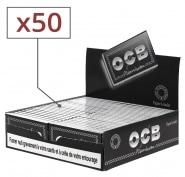 Papier � rouler OCB Premium x50