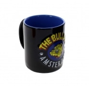 Mug The Bulldog Noir
