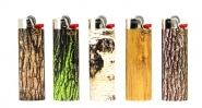 50 Briquet Maxi � pierre Bark