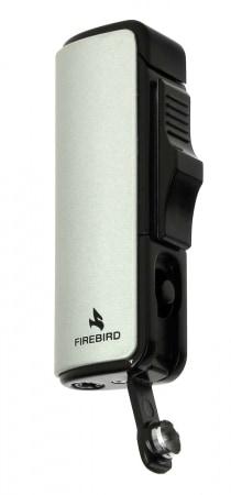 Briquet Firebird Gris