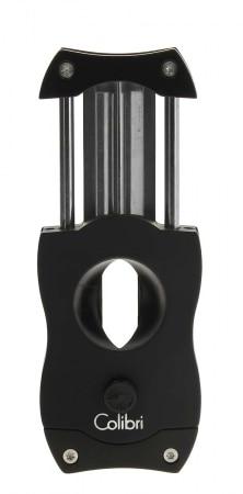 Coupe cigare Colibri V Cut Noir