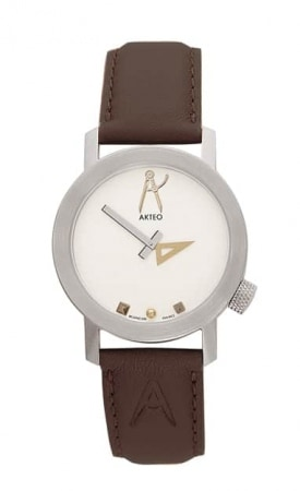 Montre Akteo Franc Ma�on Architecte