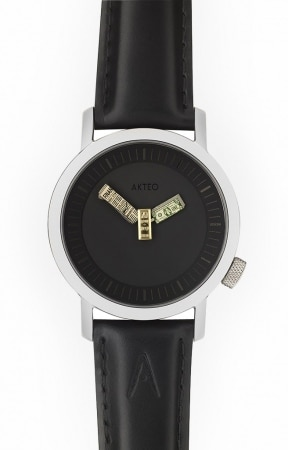 Montre Akteo Finance 42