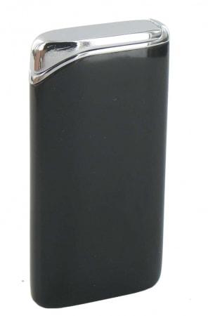 Briquet Adorini Torche Slim Line Noir