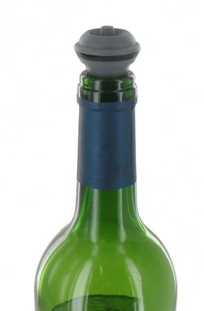Pompe � vide avec Bouchon pour Vin