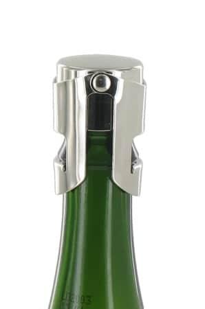 Bouchon à Champagne Nickelé