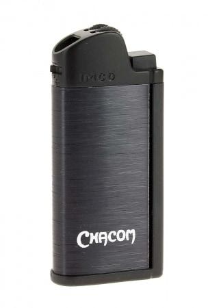 Briquet Pipe Imco Chacom et accessoires Noir