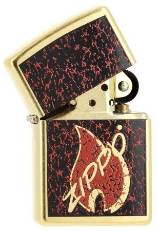 Zippo Retro Flame 88z358
