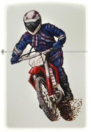 Zippo Dirt bike 2
