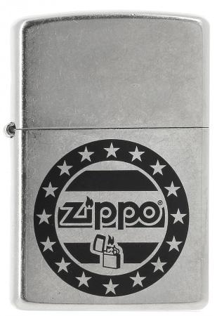 Zippo Stars