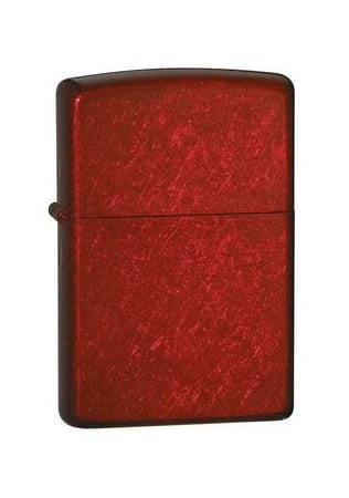 Zippo Candy Apple Red 88z056