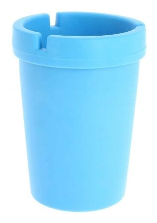 Cendrier à eau couleur