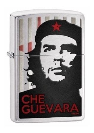 Zippo Che Guevara Portrait