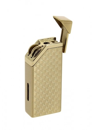 Briquet Colton Antique Doré