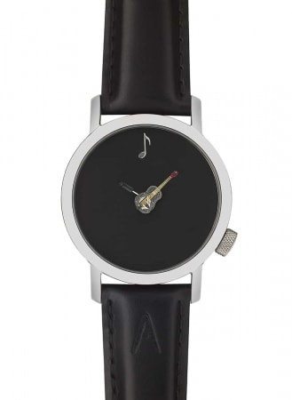 Montre Akteo Guitare Blues 42