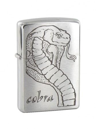 Zippo Cobra