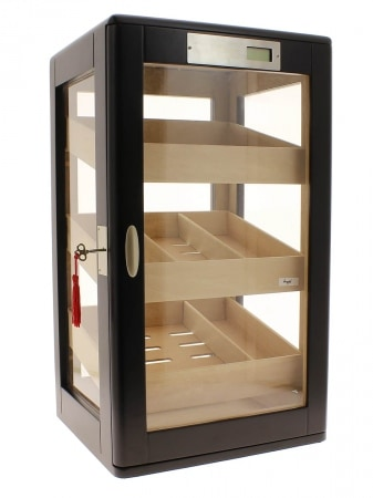 Armoire � cigare digitale 3 �tages