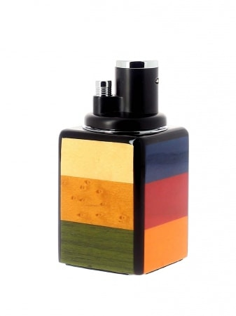 Briquet de table Harlequin Mastro de Paja