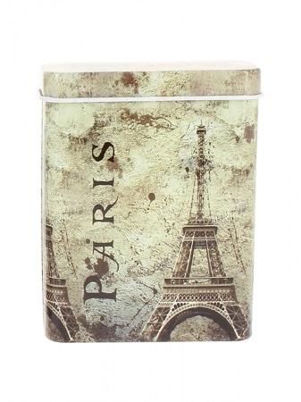 Boite a cigarette Paris Vintage
