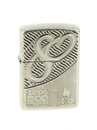 Zippo 80�me anniversaire Edition Limit�e