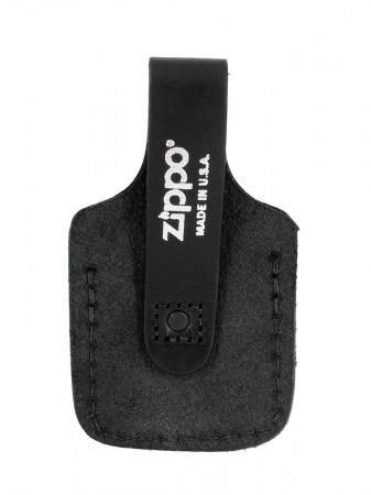 Zippo étui briquet ouvert à passant