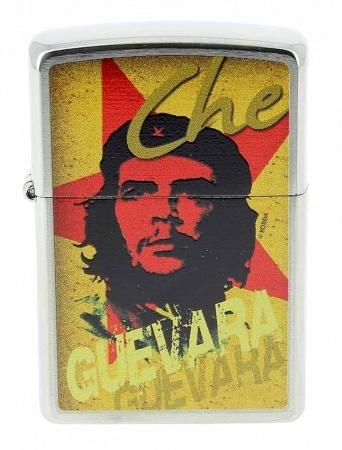 Zippo Che Guevara Etoile Rouge