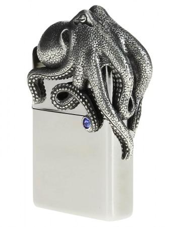 Zippo Octopus 3D Edition Limit�e