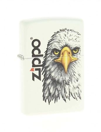 Zippo Tête d'Aigle
