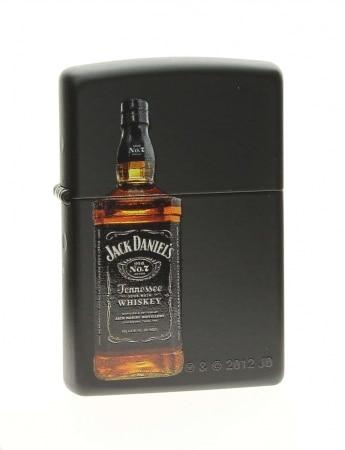 Zippo Jack Daniel's Bottle