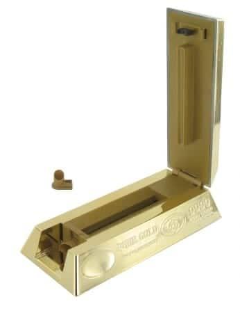Machine à tuber Simple Lingot d\'or