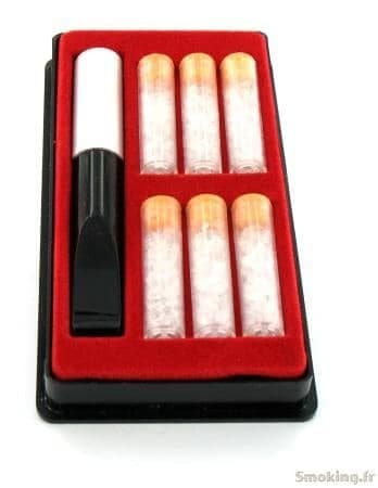 Fume cigarettes FIBAM chrom�