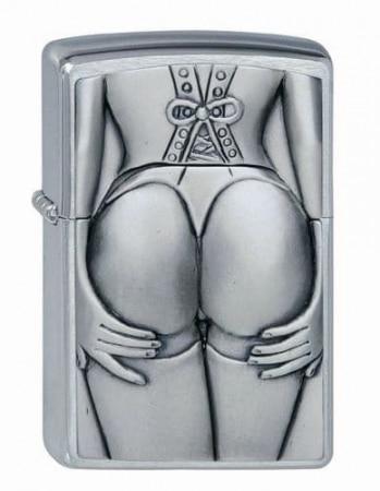Zippo Stocking Woman 88z321