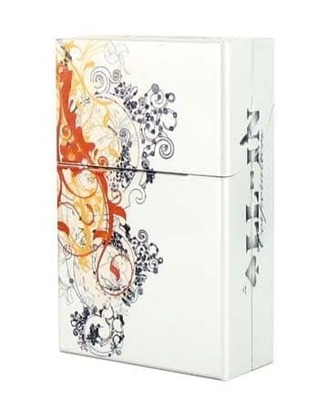 Etui Paquet de Cigarettes Art 4