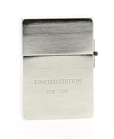 Zippo Collector Windy Replica 1935 numéroté