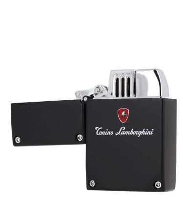 Briquet Lamborghini Alesso noir
