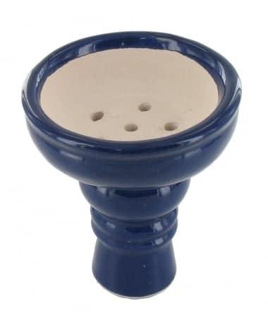 Foyer pour narguilé Aladin XL Bleu Nuit