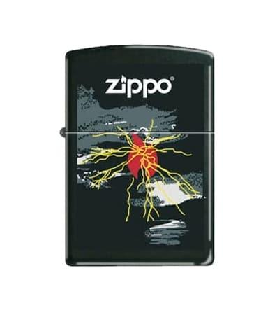 Zippo Lightning 88z463