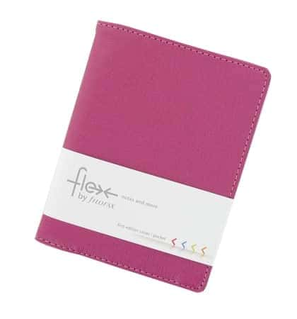 Pocket Flex Filofax Magenta